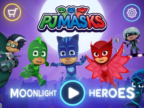 PJ Masks™: Moonlight Heroes screenshot 6