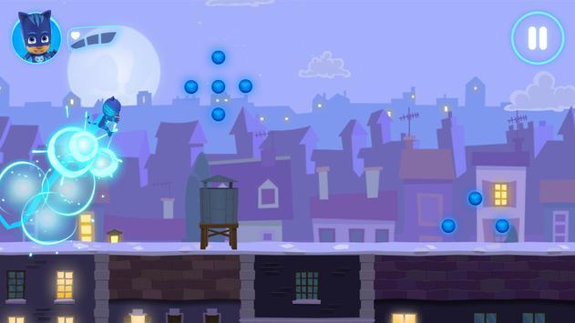 PJ Masks: Moonlight Heroes screenshot 7