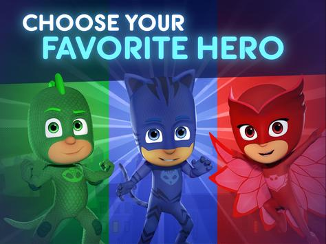 PJ Masks™: Moonlight Heroes screenshot 13