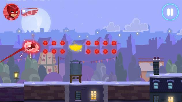 PJ Masks: Moonlight Heroes screenshot 10