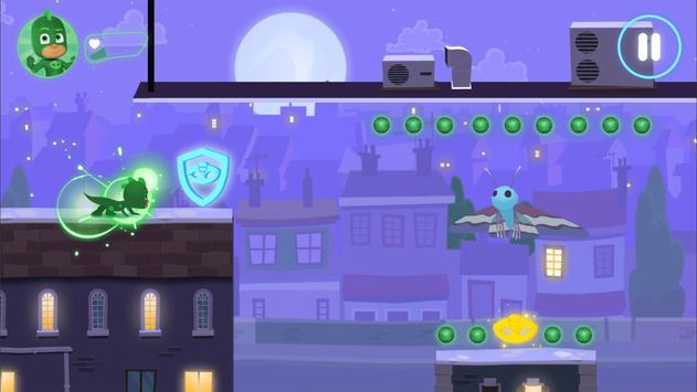 PJ Masks: Moonlight Heroes screenshot 2