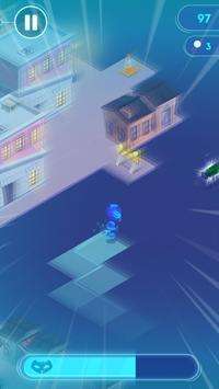 출동! 파자마 삼총사: Super City Run 스크린샷 4