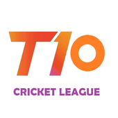 T10 League icon