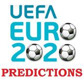 ikon UEFA EURO 2020-2021 Predictions : Schedule : Teams