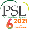 PSL 2021 ícone