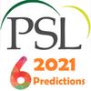 PSL 2021 icono