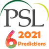PSL 2021 icône