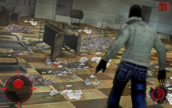 Evil Nurse Scary Stories Horror Dark Hospital Game screenshot 6