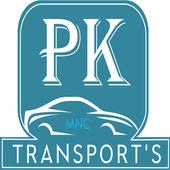 MNCTransports icon