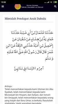 Menuju Keluarga Sakinah, Mawaddah, wa Rahmah screenshot 3