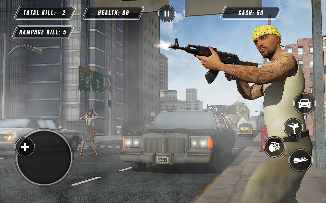 Gangster Mafia In Crime City For Android Apk Download