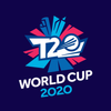 ICC T20 World Cup 아이콘