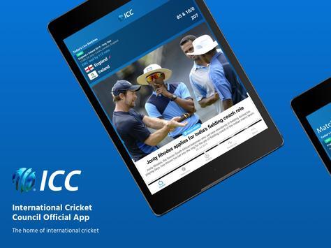 ICC screenshot 8
