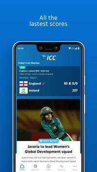 ICC screenshot 2