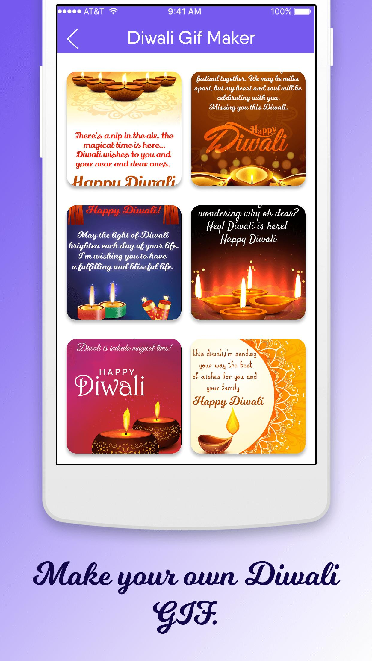 Diwali Gif With Name Diwali Gif Video Download For Android Apk Download