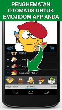 Emojidom Smiley & Emoji Maker screenshot 12