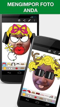 Emojidom Smiley & Emoji Maker screenshot 2