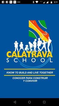 Calatrava School постер
