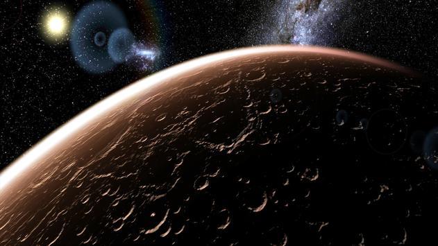 Planet Mars screenshot 16