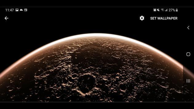 Planet Mars screenshot 18