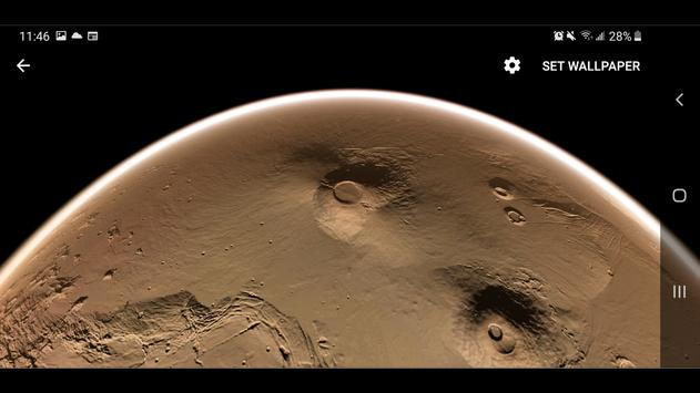 Planet Mars screenshot 10