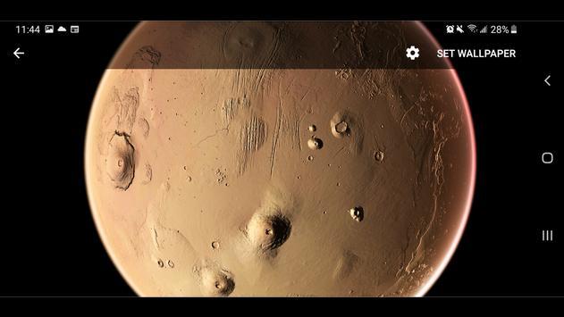 Planet Mars screenshot 13
