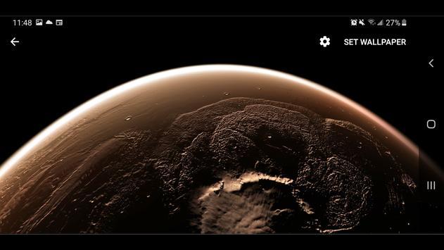 Planet Mars screenshot 20