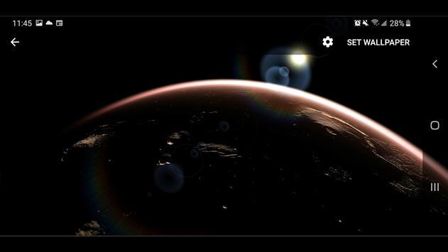 Planet Mars screenshot 21