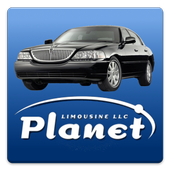 Planet Limo icon