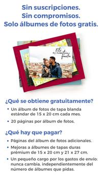 FreePrints Photobooks - Álbumes de fotos gratis screenshot 14