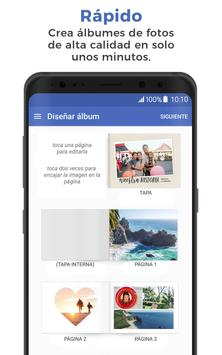 FreePrints Photobooks - Álbumes de fotos gratis screenshot 2