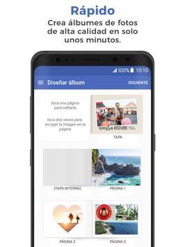 FreePrints Photobooks - Álbumes de fotos gratis screenshot 7