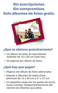 FreePrints Photobooks - Álbumes de fotos gratis screenshot 4