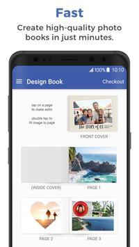 FreePrints Photobooks - Free book every month screenshot 12