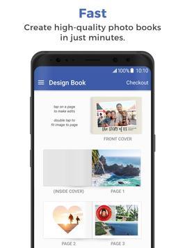FreePrints Photobooks - Free book every month screenshot 7