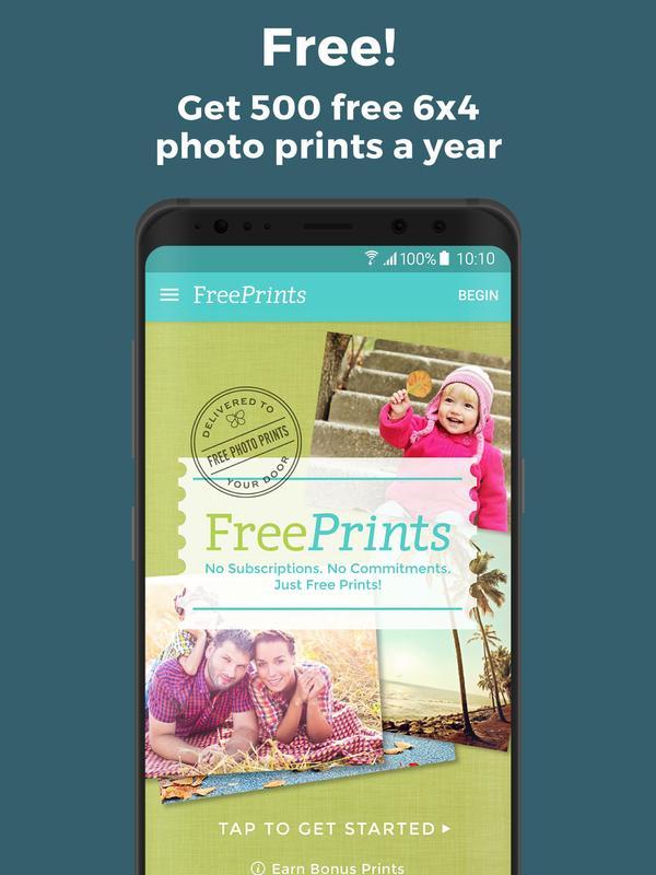 Freeprints Fur Android Apk Herunterladen
