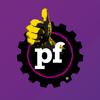 Planet Fitness icon