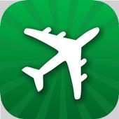 Plane Tickets icon