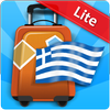 Phrasebook Greek Lite أيقونة