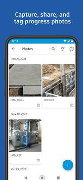 PlanGrid Build скриншот 3