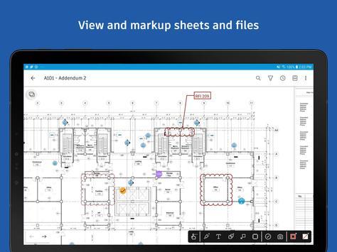 PlanGrid Build скриншот 8