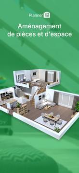Décoration intérieur à la maison - Planner 5d capture d'écran 4