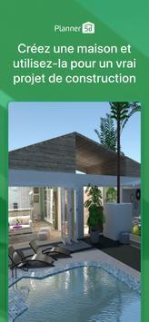 Décoration intérieur à la maison - Planner 5d capture d'écran 6