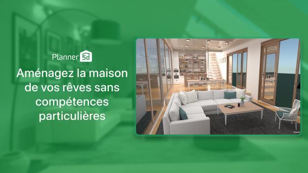 Décoration intérieur à la maison - Planner 5d capture d'écran 7