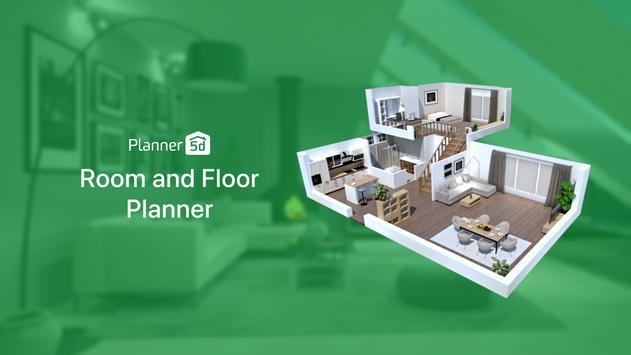 Planner 5D تصوير الشاشة 11