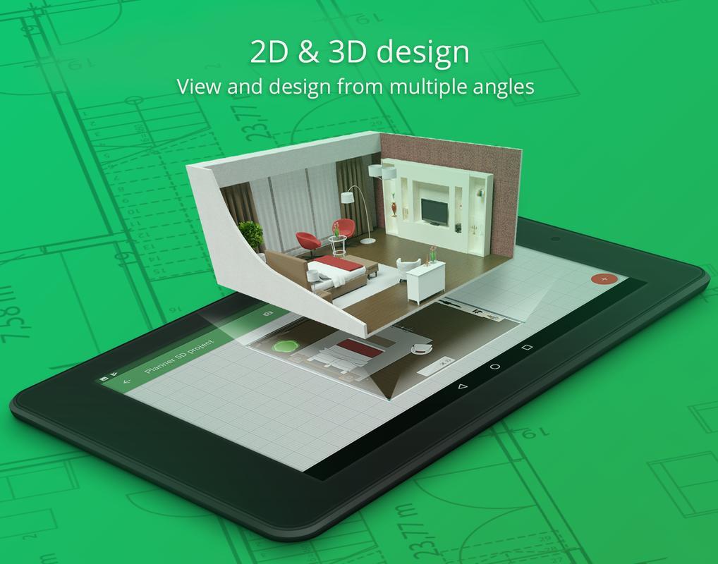 Planner 5d for android apk download for Planner 5d design d interni