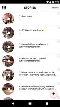 PLANOLY: Schedule Posts for Instagram & Pinterest ảnh chụp màn hình 1