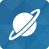 Planon AppSuite ícone