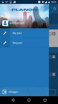 Planon AppSuite Cartaz