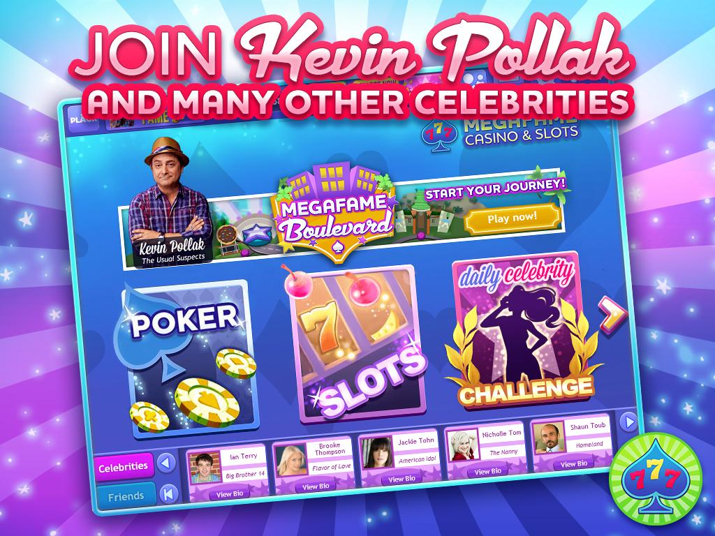 Free Slots And Poker Games